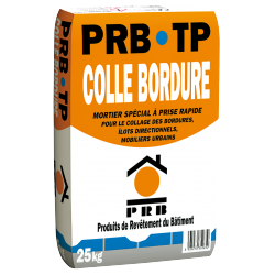 PRB TP COLLE BORDURE 25 KG
