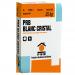 PRB BLANC CRISTAL 25KG