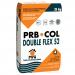 PRB COL DOUBLE FLEX S2 25 KG GRIS