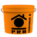 PRB CREPIMUR G 25 kg