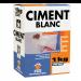 PRB CIMENT BLANC 1 KG