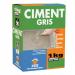 PRB CIMENT GRIS 1 KG