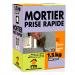 PRB MORTIER PRISE RAPIDE 1,5 KG