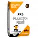 PRB PLANISOL FIBRÉ 25 KG