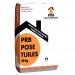 PRB POSE TUILES 25 KG