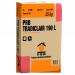 PRB TRADICLAIR 190 L 25 KG