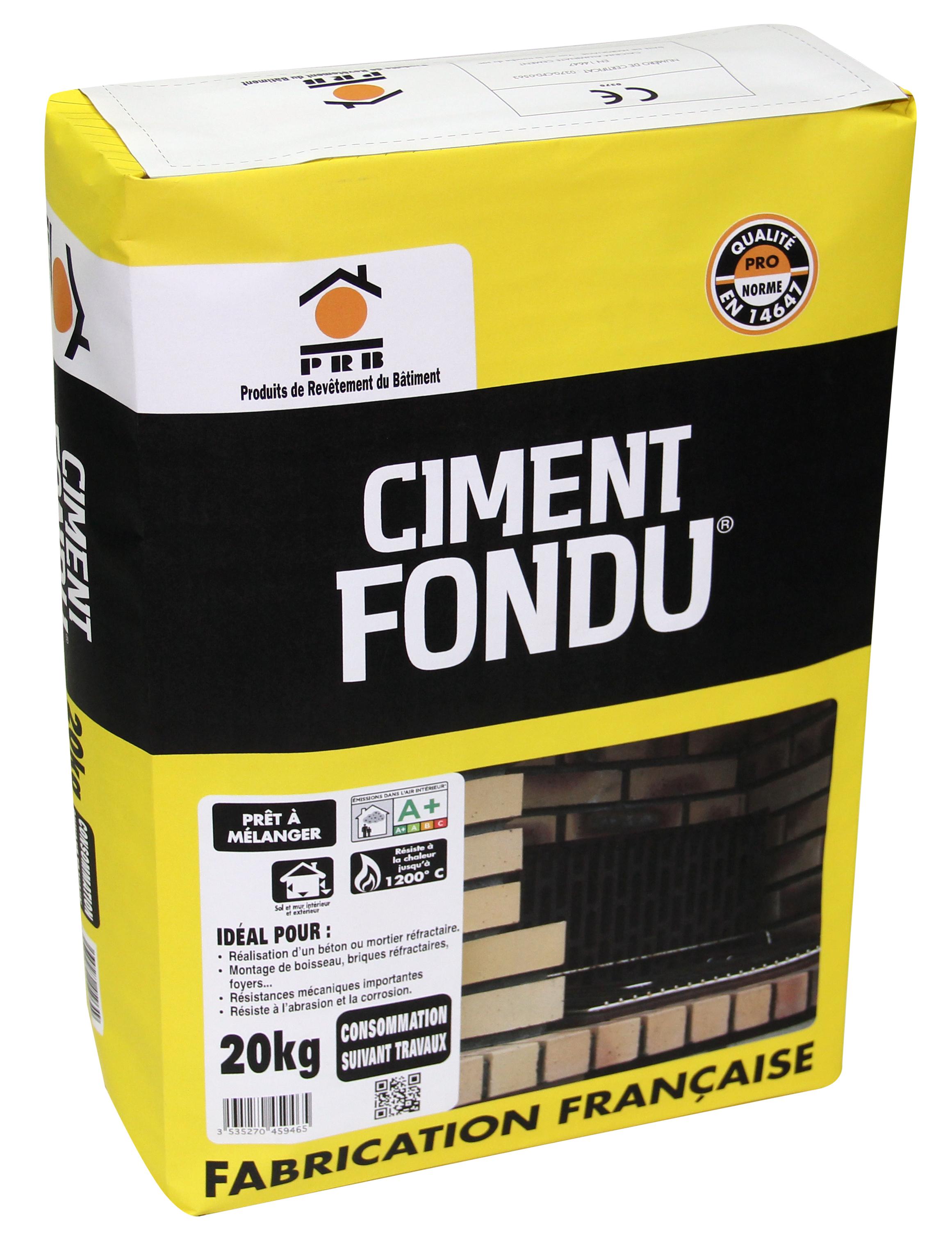 ciment fondu ciment lmb. Black Bedroom Furniture Sets. Home Design Ideas