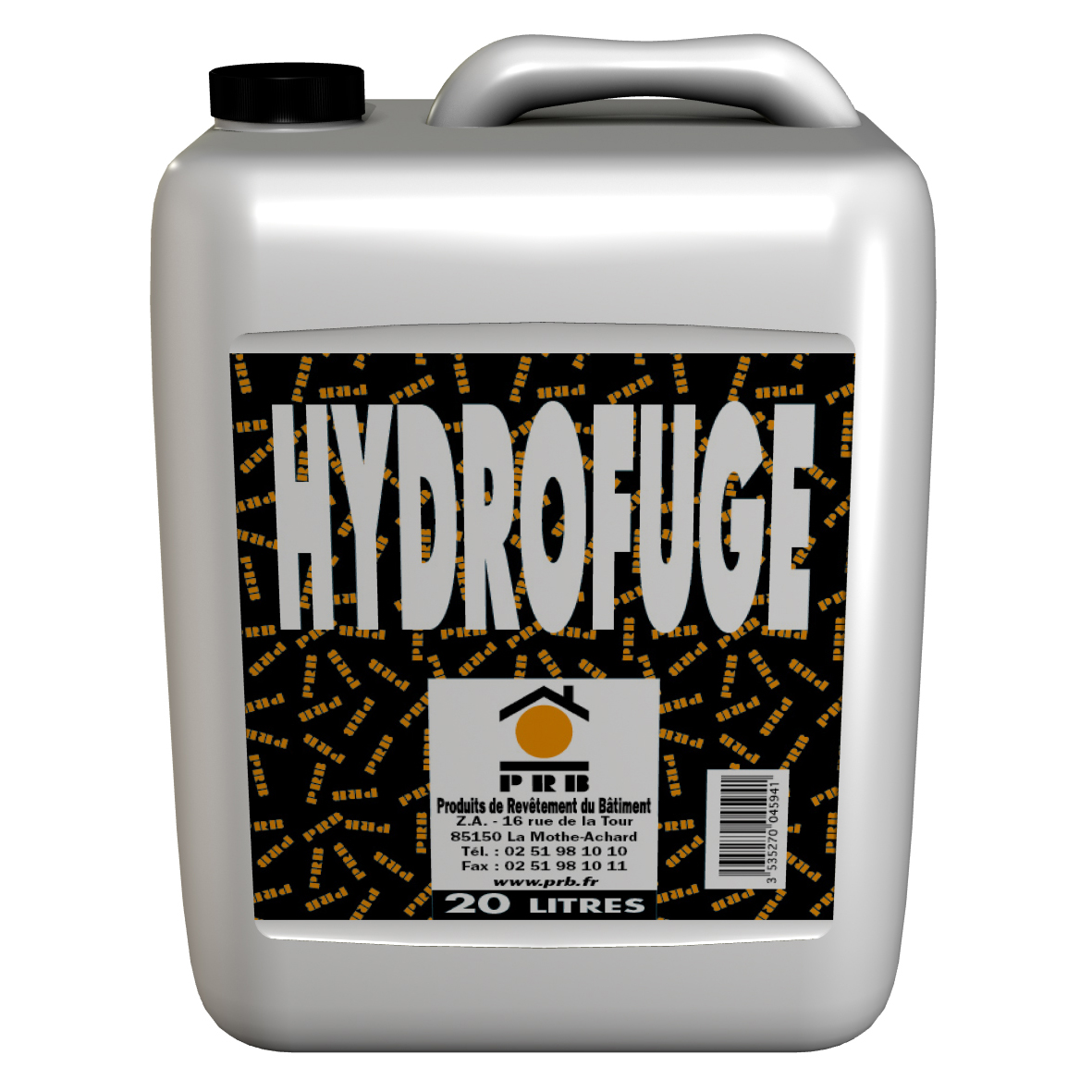 Produit hydrofuge pour carrelage hydrofuge pour faade for Hydrofuge sika liquide